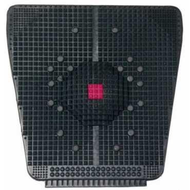 TCI STAR HEALTH PRODUCTS MP-04 Acupressure Mat - Black
