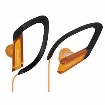 Panasonic RP-HS200E-D Headphone - Black | Green & White | Gold | Blue