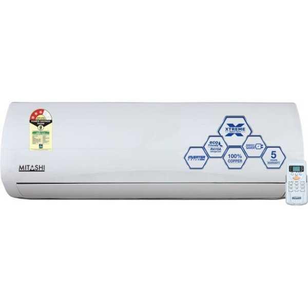 Mitashi MiSAC103INvXHD 1 Ton 3 Star Split Inverter Air Conditioner