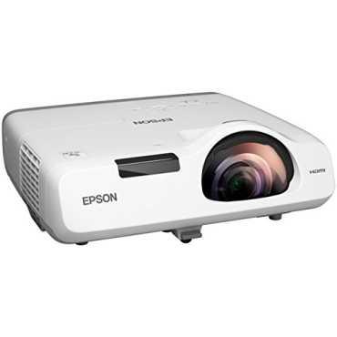 Epson EB-530 Short Throw XGA 3LCD Projector - White