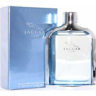 Jaguar Classic EDT - 100 ml