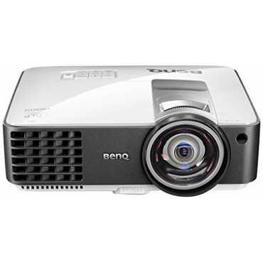 BenQ MX806PST Interactive 3D Projector - Black