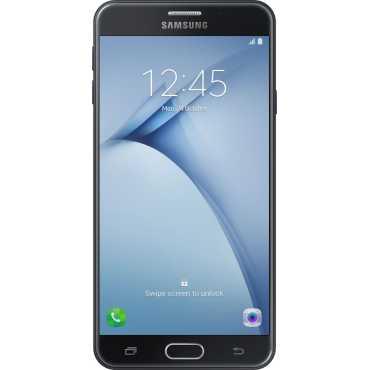 Samsung Galaxy On Nxt - Gold | Black