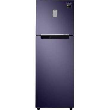 Samsung RT30R3423UT HL 275L 3 Star Double Door Refrigerator