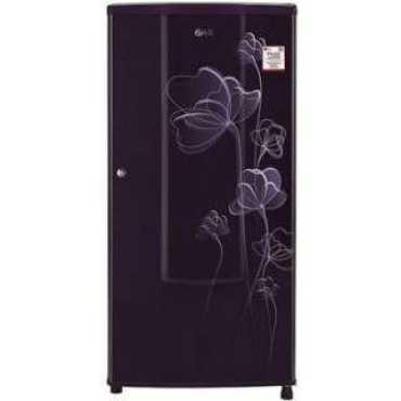 LG GL-B181RPHU 185 L 1 Star Direct Cool Single Door Refrigerator