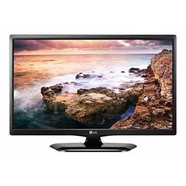 LG 22LH480A-PT 22 Inch Full HD IPS LED TV - Black