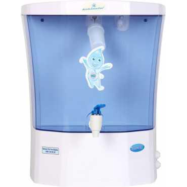 Kelvinator Essenciaa 7.5L RO UF Water Purifier - Blue