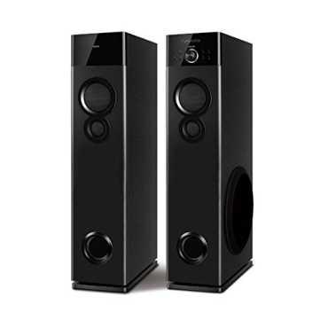 Philips SPA9120B/94 Bluetooth Tower Speakers