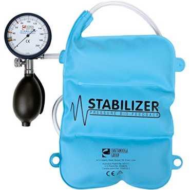Chattanooga Stabilizer Pressure BioFeedback BP Monitor