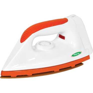 Insta Victoria 750W Dry Iron - White