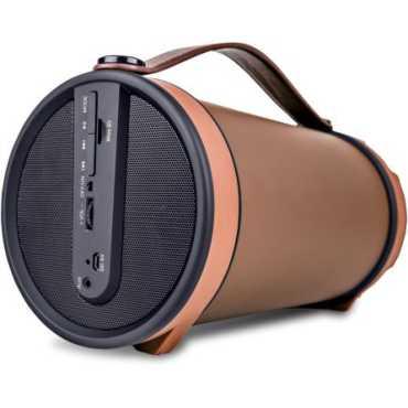 iBall Musi Barrel BT31 Bluetooth Speaker