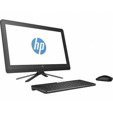 HP 22-b301il (Intel Core i3,4GB,1TB,DOS) All In One Desktop - Black