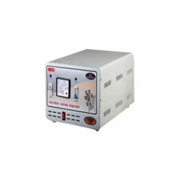 V-Guard VGMW-1000 Voltage Stabilizer - White