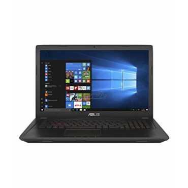 Asus (FX553VD-DM483) Laptop - Black