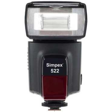 Simpex 522 Speedlite Flash