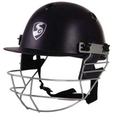 SG Optipro Cricket Helmet (Extra Small)