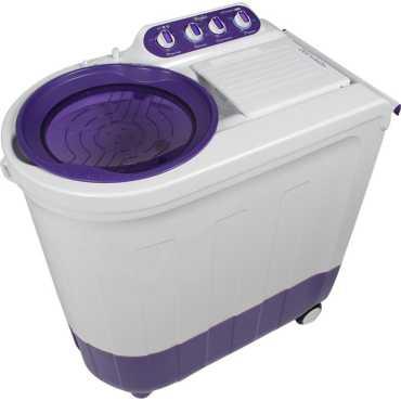 Whirlpool ACE Turbo Dry 7.5 Kg Semi Automatic Washing Machine - Red | Purple
