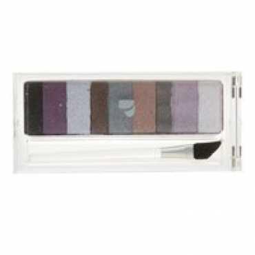 Physicians Formula Custom Eye Enhancing Shimmer Strips Shadow & Liner (Smoky Brown Eyes 1147) - Brown
