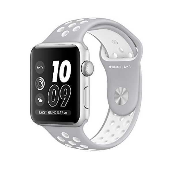 Apple Watch 38mm series 2 Nike - Silver