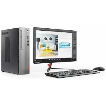 Lenovo Ideacentre 510S (90GB00E3IN)(i3/4GB/1TB HDD/Win10) Tower Desktop