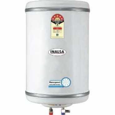 Inalsa MSG 25 Litres Storage Water Geyser - White