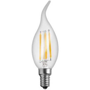 Imperial 16163 4W E14 LED Filament Bulb Yellow