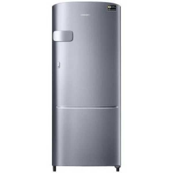 Samsung RR22T2Y2YS8 212 L 3 Star Direct Cool Single Door Refrigerator
