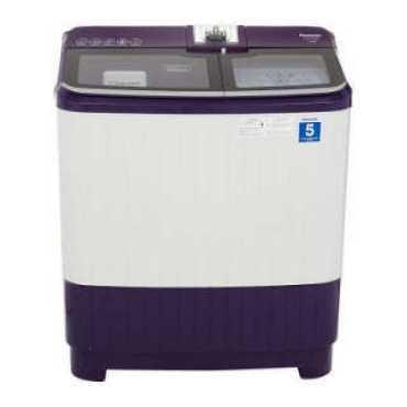Panasonic 7 Kg Semi Automatic Top Load Washing Machine (NA-W70G5VRB)