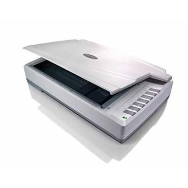 Plustek OpticPro A320 Scanner - White