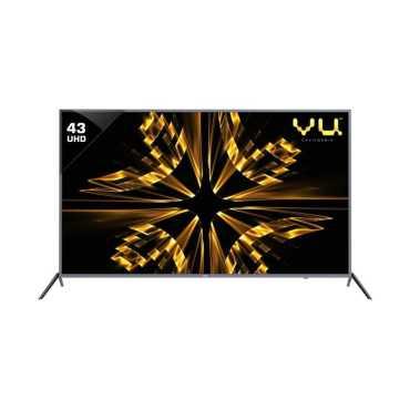 Vu 43UH 43 inch Ultra HD 4K LED TV