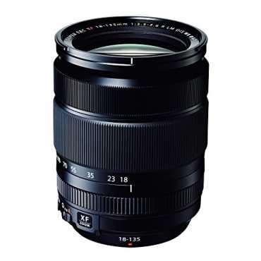 Fujifilm XF 18-135mm F3 5-5 6 R OIS WR Lens