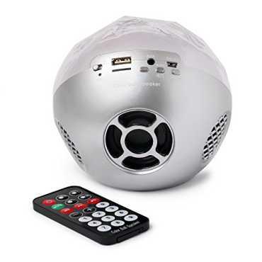 Zydeco Q8 Color Ball Bluetooh Speaker