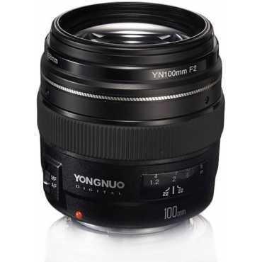 YONGNUO 100mm F2 0 Lens For Nikon