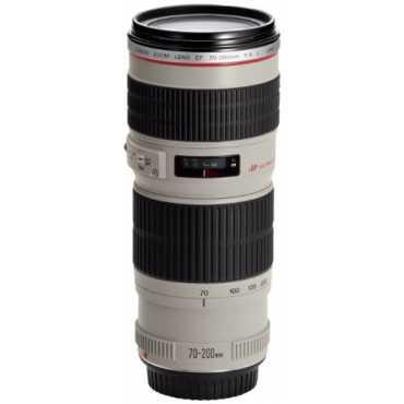 Canon EF 70-200mm f 4L USM Lens