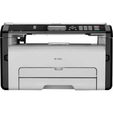 Ricoh SP 210SU Multifunction Laser Printer - White