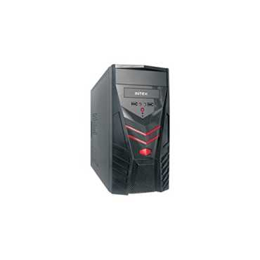 Intex IT-216 Computer Cabinet - Black