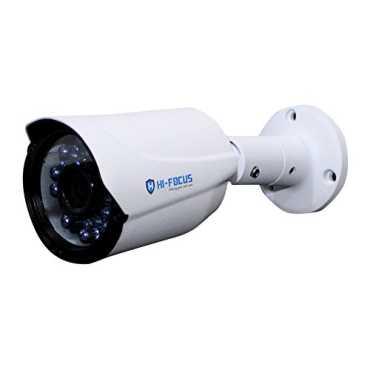 Hifocus HC-AHD-TM13N2 AHD Bullet CCTV Camera - White
