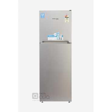 Voltas Beko RFF273 250 L Inverter 3 Star Frost Free Double Door Refrigerator