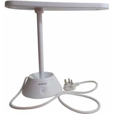 Wipro LM-62 Study Lamp - White