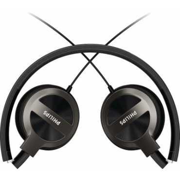 Philips SHL9300 Headphones - Black