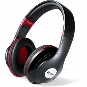 Zoook Rocker Rdx O1 Over Ear Headset - Black