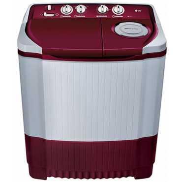 LG P7559R3FA 6.5Kg Semi Automatic Washing Machine - Blue