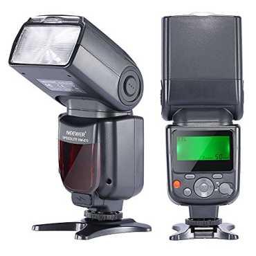Neewer NW670 / VK750II E-TTL Flash