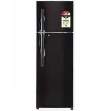 LG GL-T372JBLN 335 L 4 Star Frost Free Double Door Refrigerator