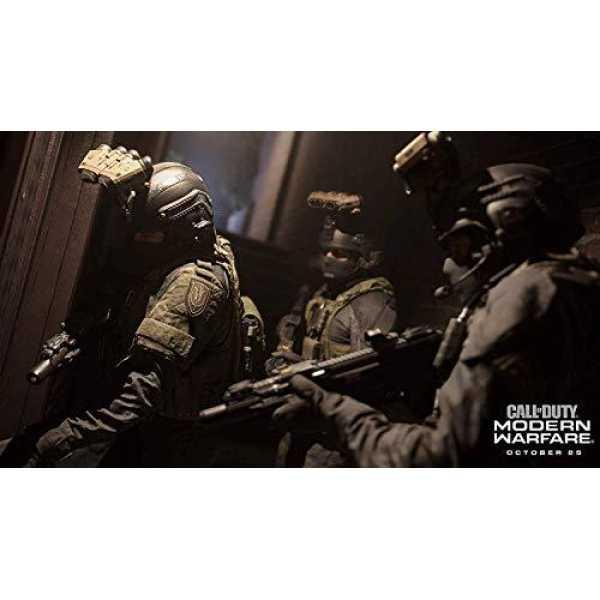 Microsoft Xbox One X 1TB Console (Tom Clancys the Division 2 Bundle, Call of Duty: Modern Warfare)