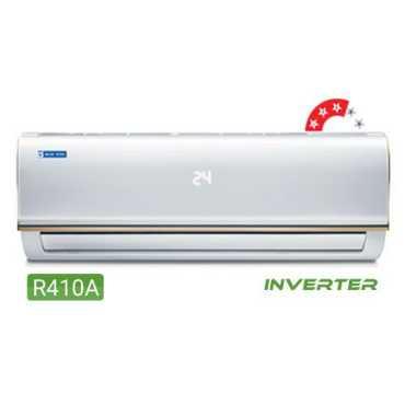 Blue Star BSP-3HNHW18RBFU 1 5 Ton 3 Star Inverter Split Air Conditioner