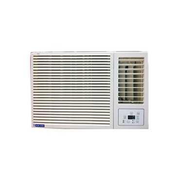 Blue Star 5W18GA 1.5 Ton 5 Star Window Air Conditioner - Blue | White