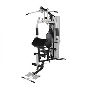 Aerofit HF138 14 In 1 MultiWorkout Home Gym Set