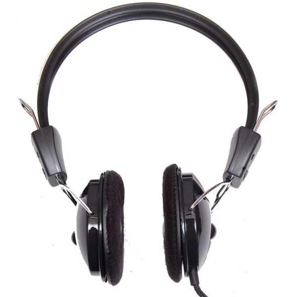QHMPL QHM-888 Over the Ear Headphone