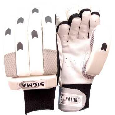 Sigma Signature Batting Gloves